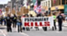 SCIENTOLOGY stop PSYCHIATRY KILLS