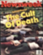 jonestown the cult of death