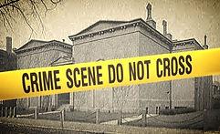 Skull & Bones Headquarters Burglarized at Yale