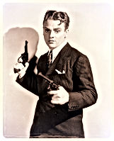 james cagney revolvers