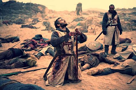 The Knight Templar Film