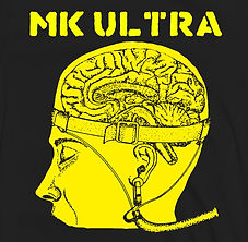 project mk ultra mind control