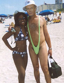 bill oreilly mankini and girl