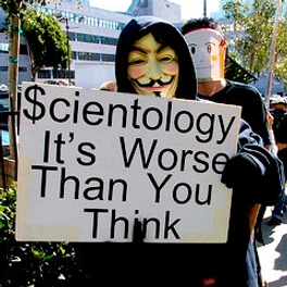 SCIENTOLOGY IS WORSE THAN YOU THINK