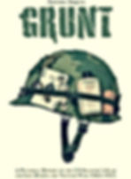 Grunt: A Pictorial Report on the US Infantry's Gear and Life During the Vietnam War