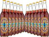 newcastle brown ale beer.png
