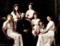 the romanov royal family there fate is sealed