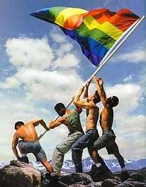 fight for your right lgbt
