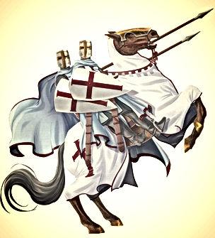 Knights Templar Seal