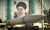 irans missile attack will be in the name of islam