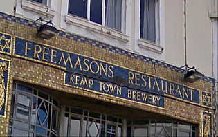 freemasons tavern