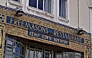 freemasons tavern
