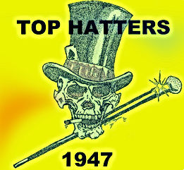 Top Hatters Hollister 1947