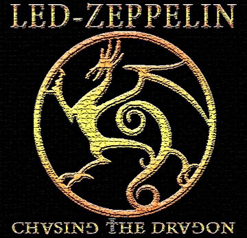 Led Zeppelin Chasing The Dragon