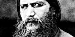 Grigori Yefimovich Rasputin hypnotic eyes