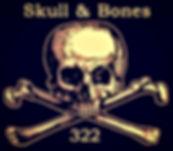 Skull and Bones 332 flag