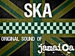 ska the original sound of jamaica