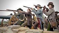 The Alamo Last Stand