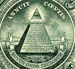 one dollar pyramid