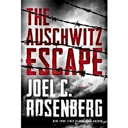 the auschwitz escape rosenberg