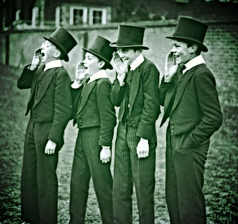 young toffs at eton college