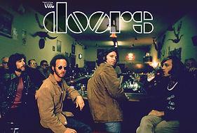 The Doors Beer