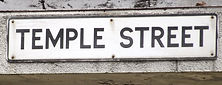 temple street wolverhampton west midlands england uk
