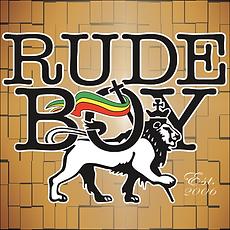 rude boy lion