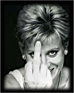 Diana Finger