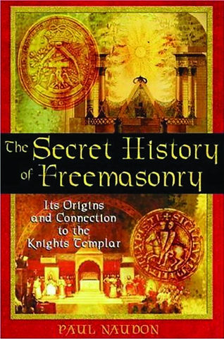 BOOK SECRET HISTORY OF FREEMASONRY