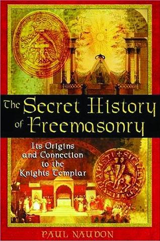 BOOK SECRET HISTORY OF FREEMASONRY