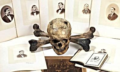 Sull and Bones