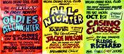 wigan casino soul club all nighter 12 midnight - 8am