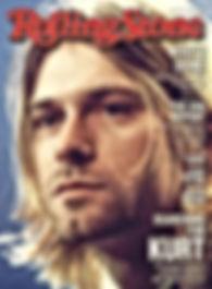 kurt Cobain RollingStone