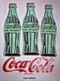 Coca Cola Andy Warhol