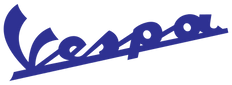 vespa logo badge