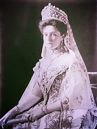 the tsarina who lost the tsars russian throne