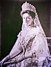 the tsarina who lost the tsars russian throne