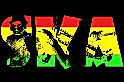 the original jamaican ska
