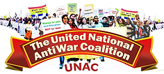 the united national anti war coalition