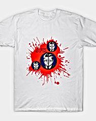 JFK Assassination T-Shirt