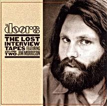 The Doors Lost Interview