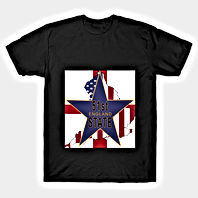 51st State of America T-Shirt