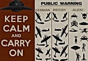 ufo public warning