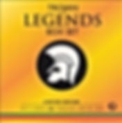 trojan records legends box set