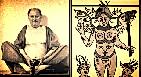 aleister crowley tarot