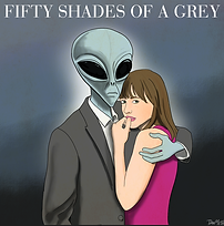 fifty shades of grey alien