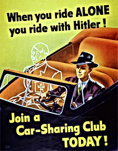 car sharing club usa