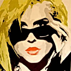 Debbie Harry Warhol