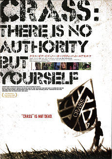 crass movie but yourself